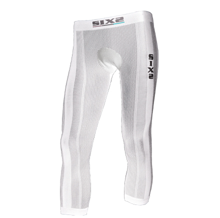 Pants intimate with bottom Sixs White