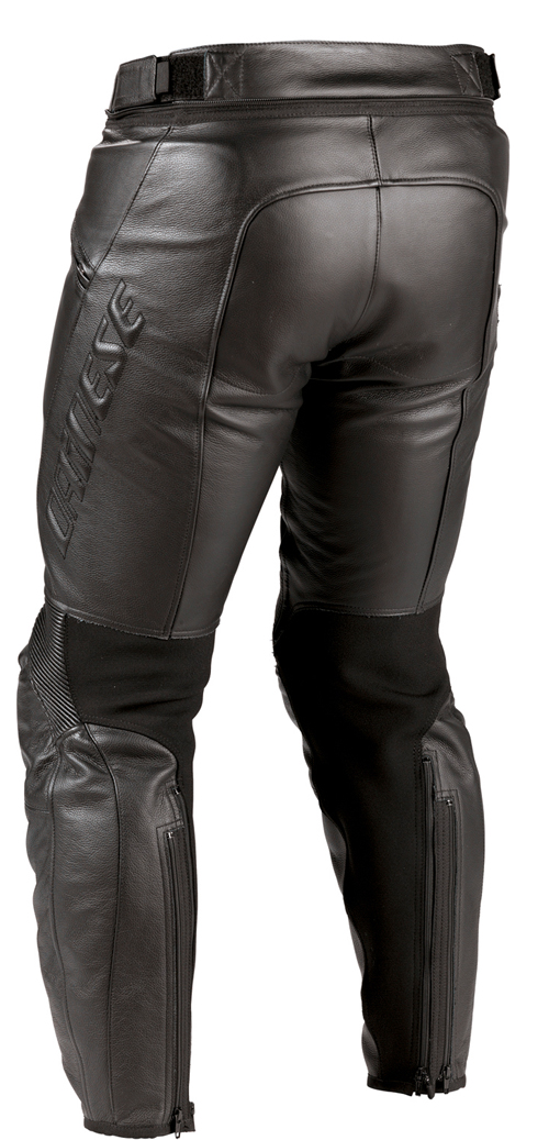 Dainese Pony Lady leather pants black