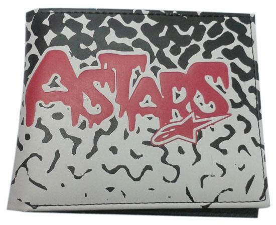 Alpinestars Big Dripper Wallet red