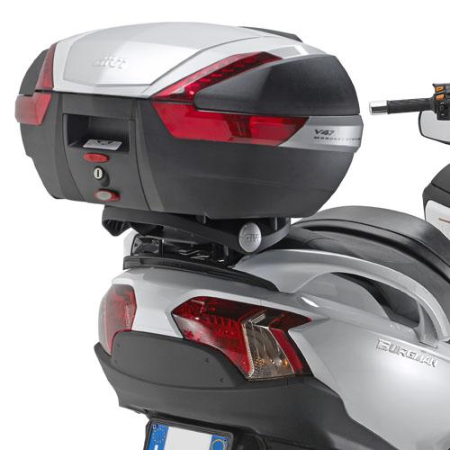 Portapacchi Kappa per Suzuki