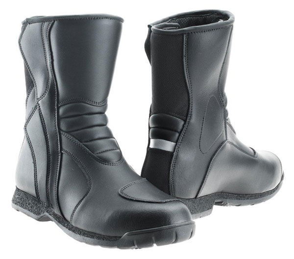 Waterproof Touring Motorcycle Boots PREXPORT