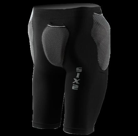 Shorts intima Sixs con predisposizione protezioni