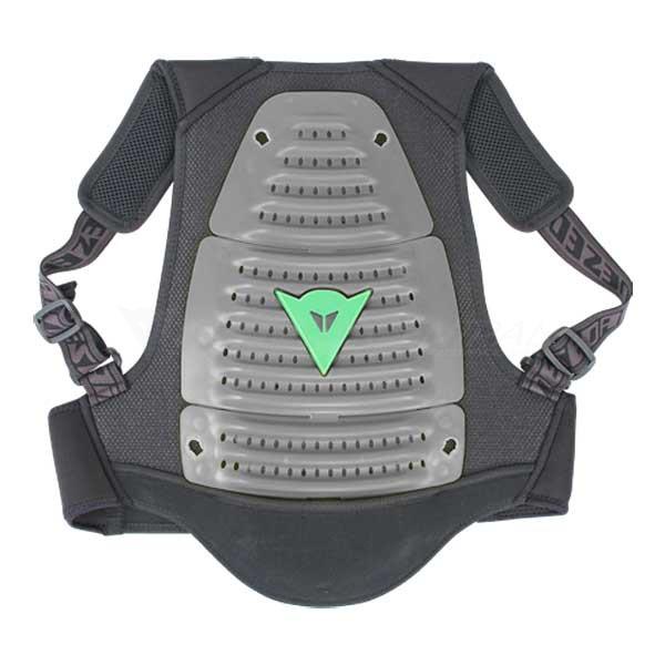 Protezione schiena bambino Dainese Spine Boy 3 Titanio