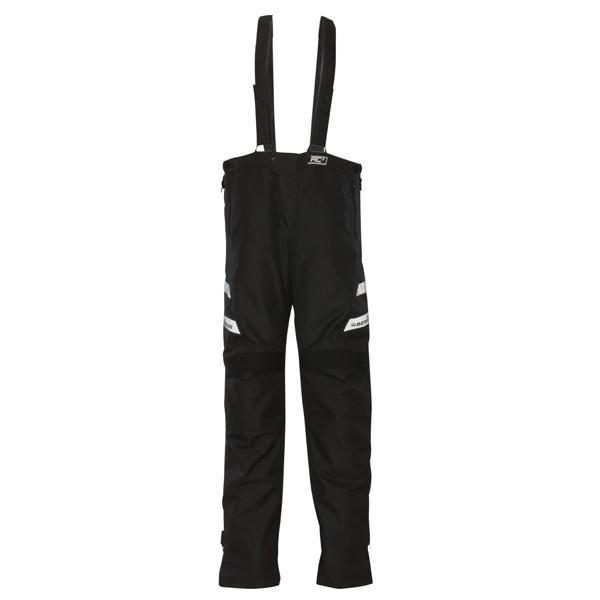 Approved Bering waterproof motorcycle trousers Carson Black