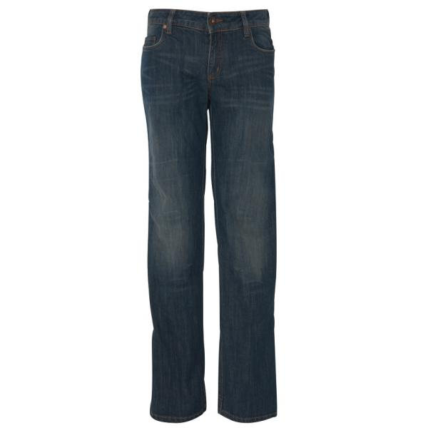 Jeans bike woman Approved Bering Blue Toma