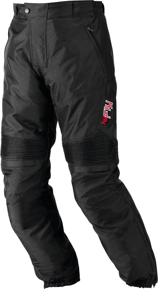 Motorcycle pants Hy Fly Black Storm