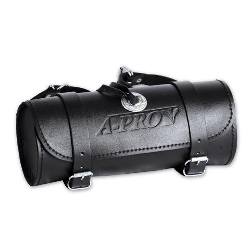 Borsa porta-atrezzi custom in pelle A-Pro Daytona
