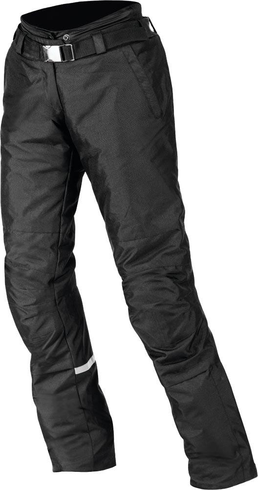 Pantaloni moto donna Hy Fly Venus Nero 3 strati