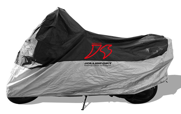 Covers Jollisport black gray great extent