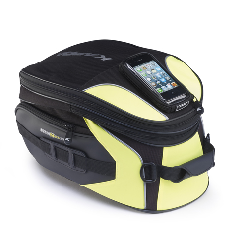 Tank Bag Kappa TANK LOCK HIGH VISIBILITY '