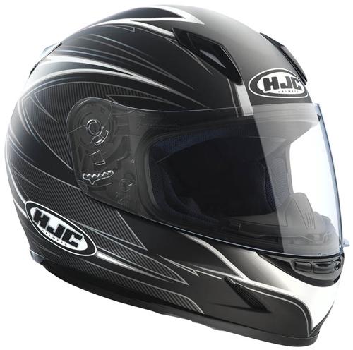 HJC CLY Razz MC5F full face kid helmet