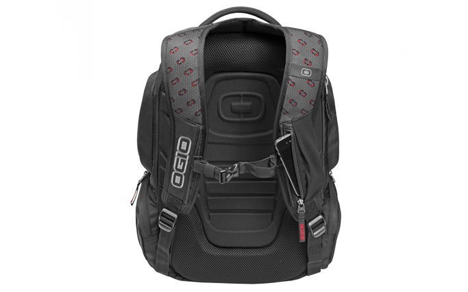 Zaino Ogio Lifestile collection Renegade RSS Nero