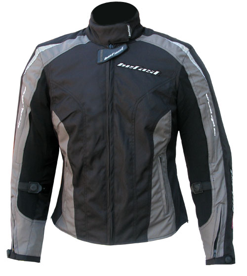 BEFAST Rigel Lady Textile Jacket