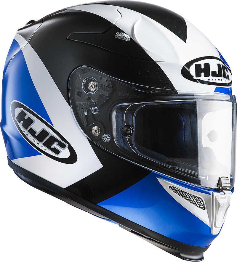 Casco integrale HJC RPHA 10 Plus Ancel MC2