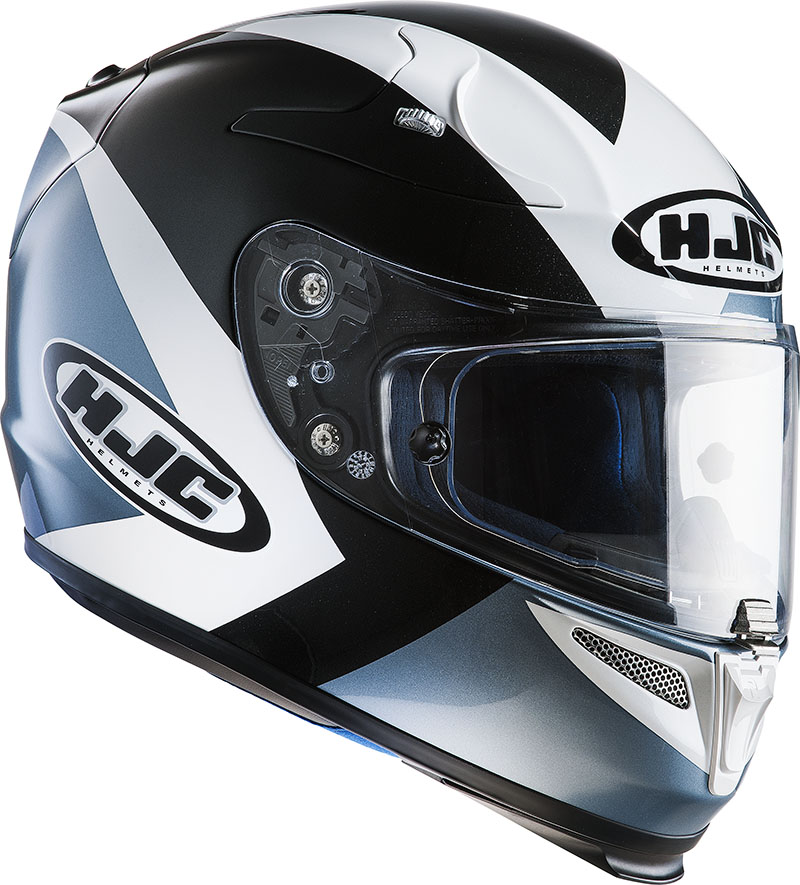 Full face helmet HJC RPHA 10 Plus Ancel MC5