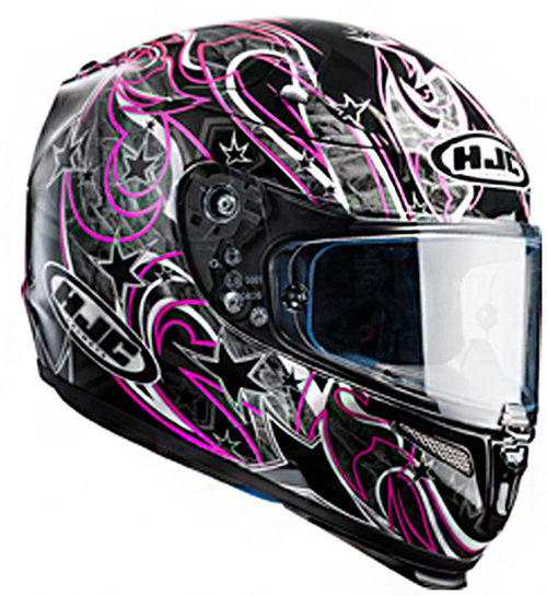 Casco integrale HJC RPHA 10 Plus Club MC31