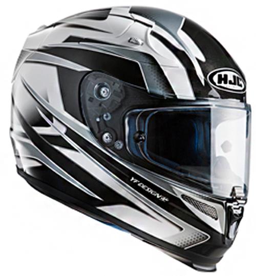 Full face helmet HJC RPHA 10 Plus Prester MC5