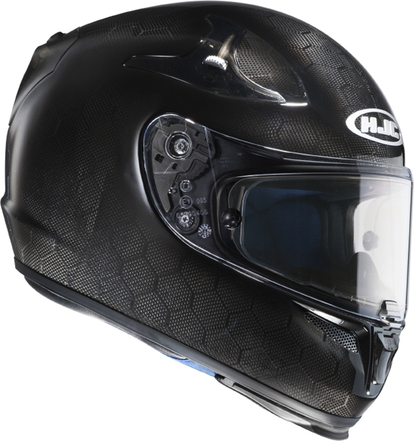 Casco integrale HJC RPHA 10 PLUS Carbon MC5