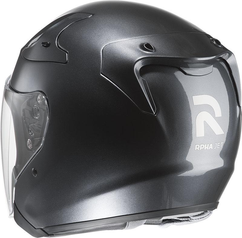 HJC helmet RPHA JET Anthracite