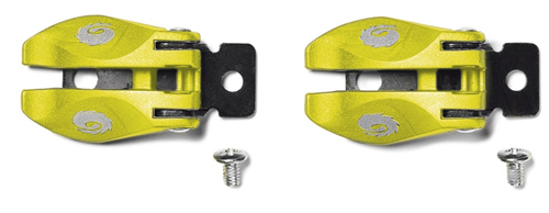 Sidi Spare Part- ST buckle yellow 110