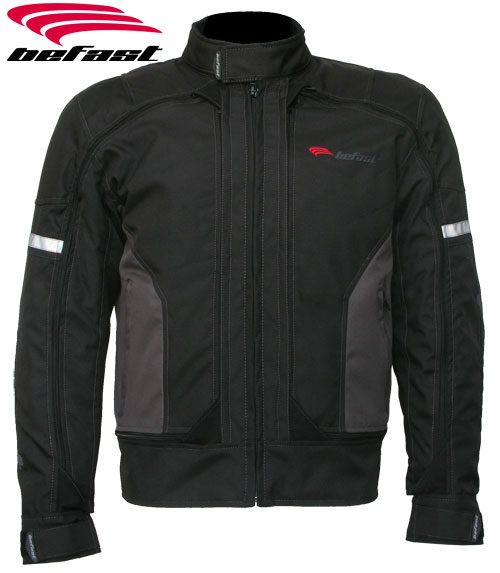 Befast Runway II motorcycle jacket