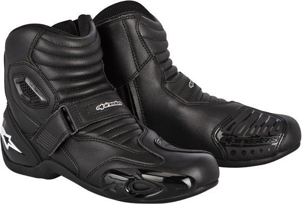 ALPINESTARS SMX 1.1 riding boots black