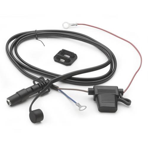Electrical outlet 12v Givi