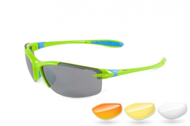 NRC Eye Sport S11.GB glasses