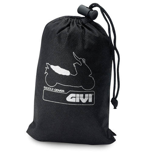 Universal seat cover waterproof Givi Black