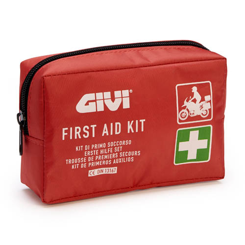 First Aid Kit Givi