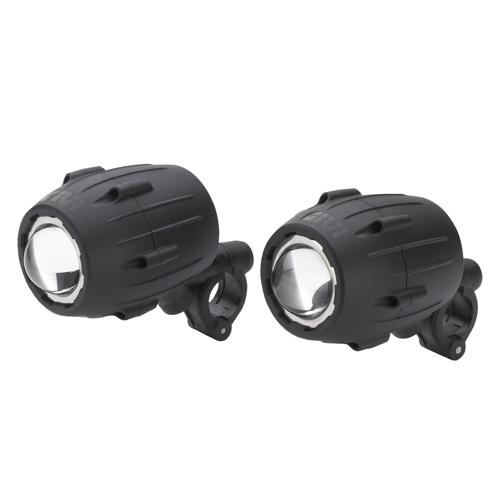 Additional halogen spotlights Givi S310 Trekker Lights