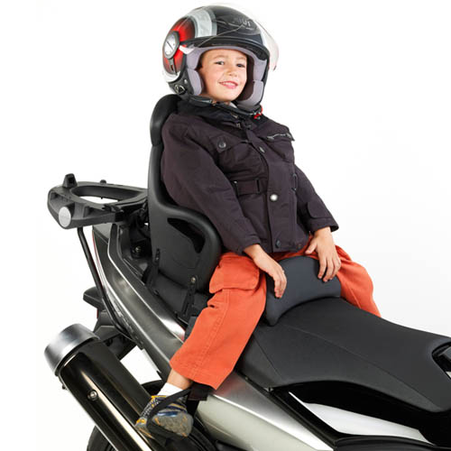 Baby seat Givi Motorcycle Ride