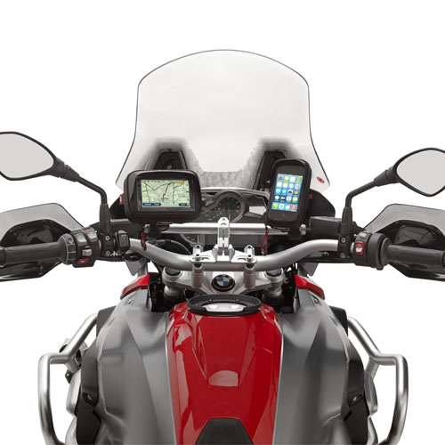 Supporto smartphone Givi Smart Bar