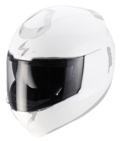 Scorpion EC per EXO 1000 AIR smoke antifog visor