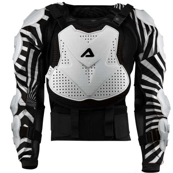 Harness Acerbis Motocross Shield