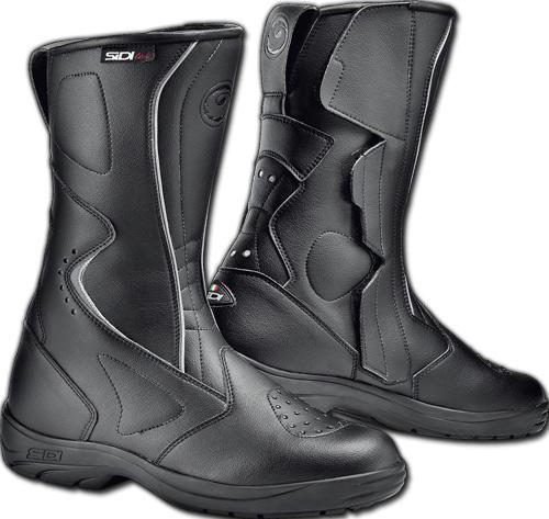 Sidi Livia Lei Rain motorcycle women boots