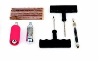 Type repair kit Kyoto
