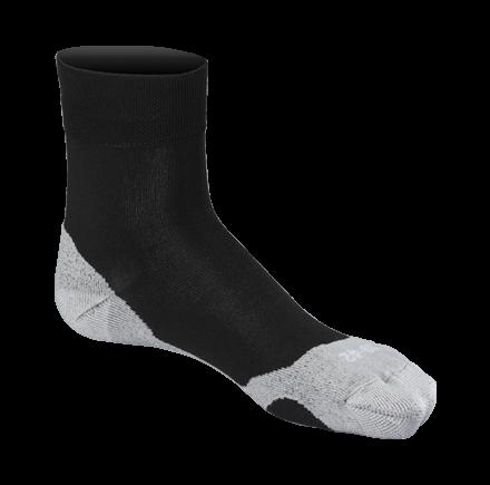 Sixs short running socks