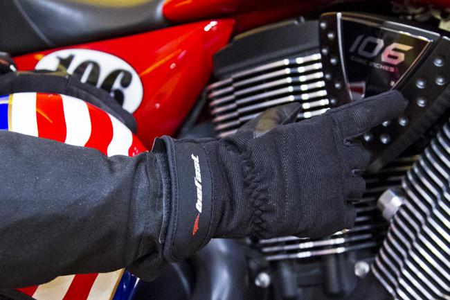Gloves Winter Sky Tour Befast