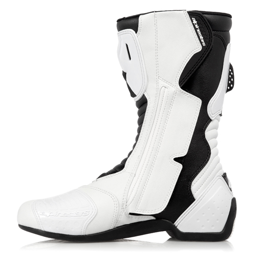 ALPINESTARS S-MX 5 racing boots col. white-black