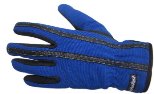 Shield Fast summer gloves Blue