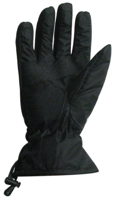 Befast Fast winter gloves Black