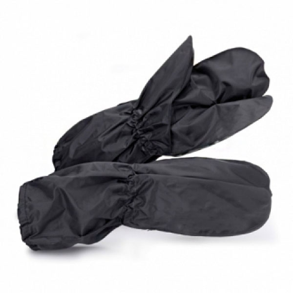 Cover Gloves Black Rain KM Vand