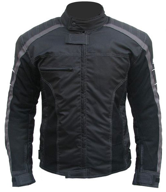 Motorcycle jacket Modus Plus 3 layers for all seasons