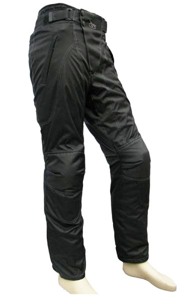 Motorcycle trousers G27 3 layers for all seasons