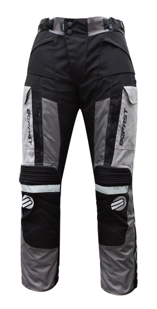 Pantaloni moto Befast Kavir 4 stagioni