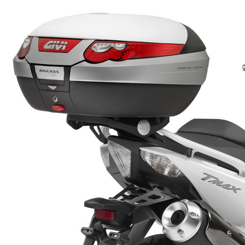 Roof rack Givi Monokey specific for Yamaha