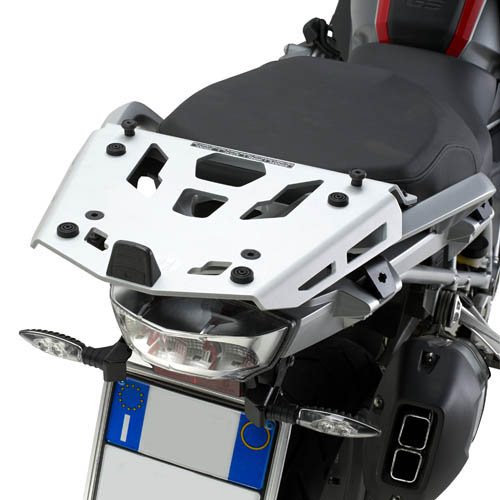 Portapacchi Givi specifico per BMW
