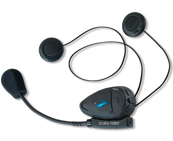 Interfono Cardo Scala Rider Solo per gps cellulari e musica