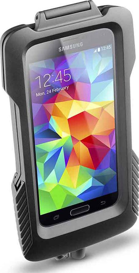 Supporto Procase porta Galaxy S5 Cellular Line manubri non tubol